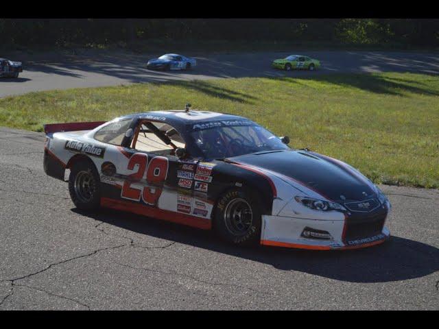 Race Report: Sands Speedway 8/30/2020