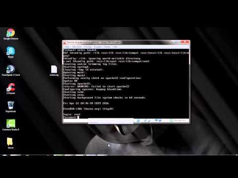 metin2 p-server erstellen
