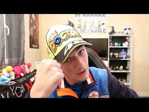 J'ai changé d'idée concernant la MOTO CROSS DE MOWMOW !!!