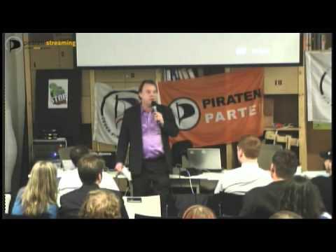 Keynote Rick @Falkvinge #PPInt GA Prague 2012