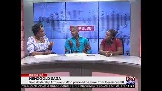Menzgold Saga – The Pulse on JoyNews (6-12-18)