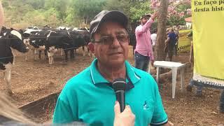 José Camargo -Dono da Fazenda Jenipapo