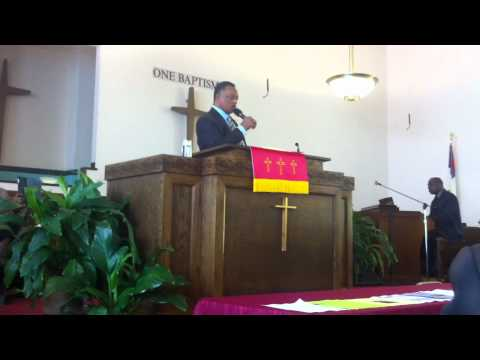 Where Is Your Resistance?! | Reverend Jesse Jackson Sr Gives Fiery Speech In Detroit!