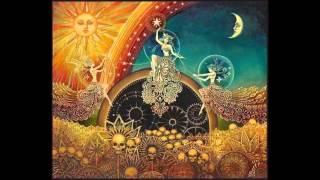 Gaudium - Walking In Circles (Andromeda