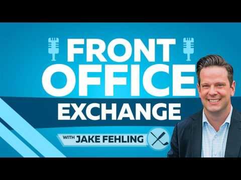 Episode 28: Josh Brickman, Vice President, Strategy, Boston Bruins & TD Garden