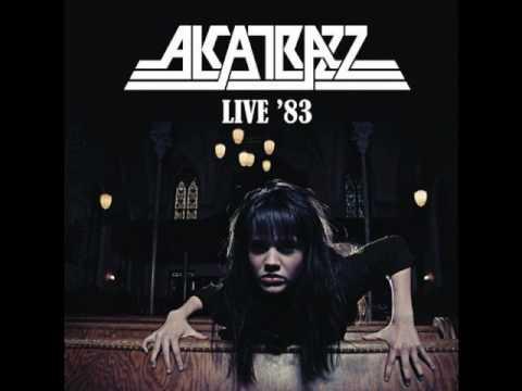 Alcatrazz- General Hospital (Live 83)