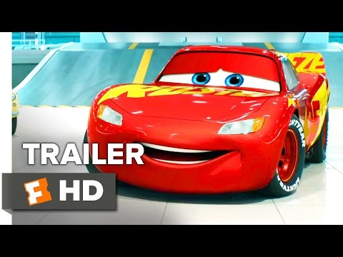 Random Movie Pick - Cars 3 Trailer #1 (2017) | Movieclips Trailers YouTube Trailer