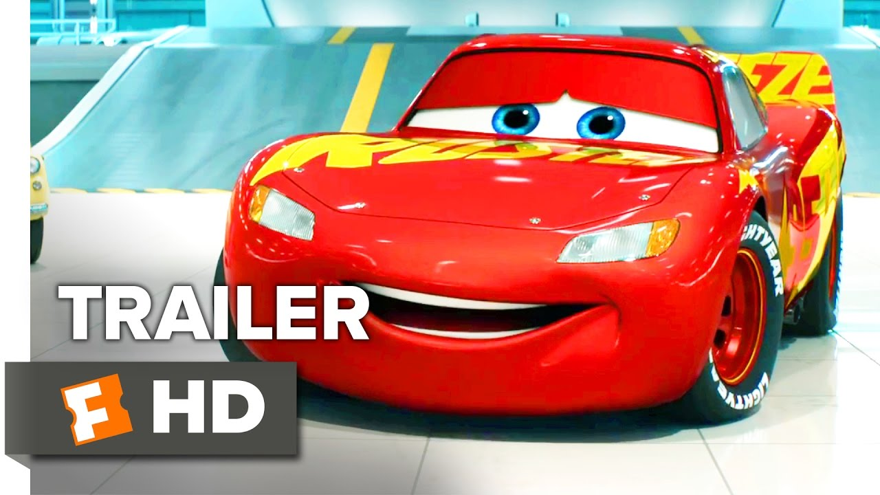 cars 3 trailer 1 2017 movieclips trailers youtube