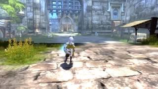 Dragon Nest - Saint Haven Light wap wap ! (No Video Effect)
