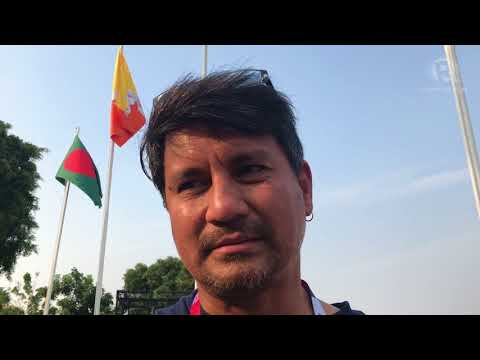 Richard Gomez Did Not Expect 2018 Asian Games Golden Golf Haul