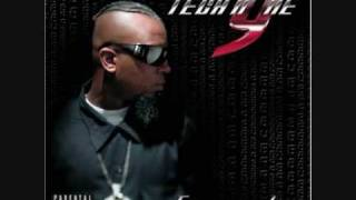 Tech N9ne ft. 2pac & Bizzy Bone - Big Bad Wolf ( remix)