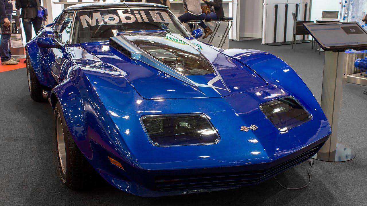 chevrolet corvette c3 stingray supercharger review 2015