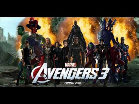 avengers 3  film complet ENGLISH  YouTube