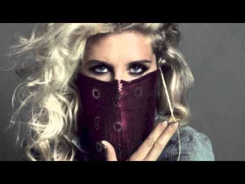 Ke$ha - Supernatural Lyrics