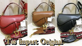 TAS IMPORT BATAM ORIGINAL NEW MURAH BRANDED ... 7788a0a0f7