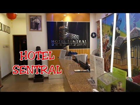 Hotel Budget Murah di Kuala Lumpur Hotel Sentral KL Sentral Malaysia
