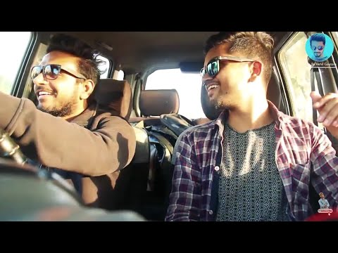 With Best Friend And With Girlfriend | Video By AKHIL GAUTAM