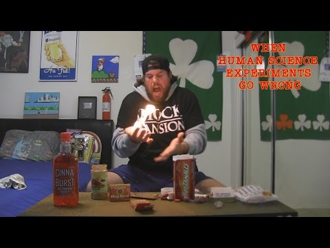 Science Experiment Involving Cinnamon and Fire Goes Terribly Wrong