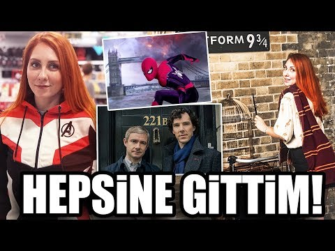 could-be-more:-spider-man,-harry-potter,-sherlock-film-set-and-figure-haul!