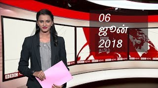 BBC Tamil TV News - The military in Myanmar is facing fresh accusations | with Saranya