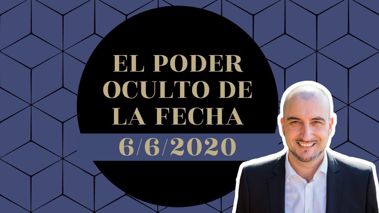 El Secreto De La Fecha 6/6/2020 [Raúl Durán // Secretos de #Kabbalah y Numerología]