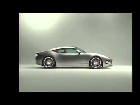 2013 Spyker B6 Venator Concept News And Information Sd Youtube
