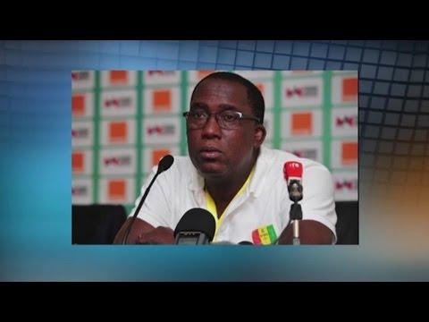 Guinée, Un sélectionneur local à la tête du syli national