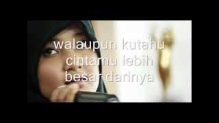 Fatin Shidqia Lubis Aku Memilih Setia Lirik  X Factor Indonesia