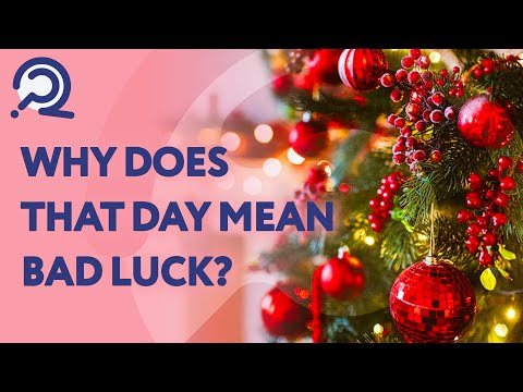 When Should I Take Down My Christmas Decorations? | I Have A Question
