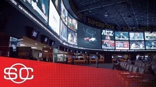 How legal sports betting can change the way you watch sports | SportsCenter | ESPN