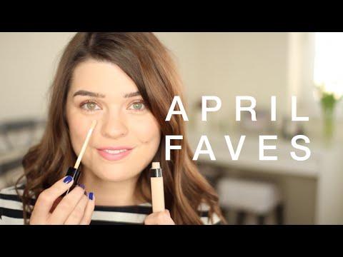 April Favourites | ViviannaDoesMakeup, #lmapril15fav
