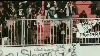 Cinta terlarang laga Derby DIY PSS Sleman vs PSIM Jogja