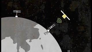 Infostellar provides a platform for satellite communication