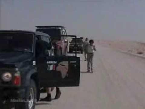 Missionland 9 - Mauritania