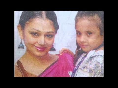 Malayalam Actress Shobhana With Her Daughter Narayani Youtube More ideas from chandrakumar meetei. malayalam actress shobhana with her