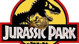 Jurassic Park - French Horn Quintet