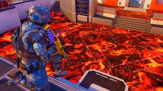 One of Crispy Concords's most viewed videos: Black Ops 3 - The Floor Is Lava! (Funny Custom Game)