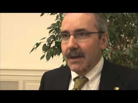 Wintersession mit Nationalrat und BDP-Präsident Hans Grunder - 2008
