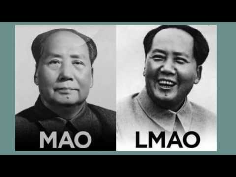 Maoism in 5 Minutes