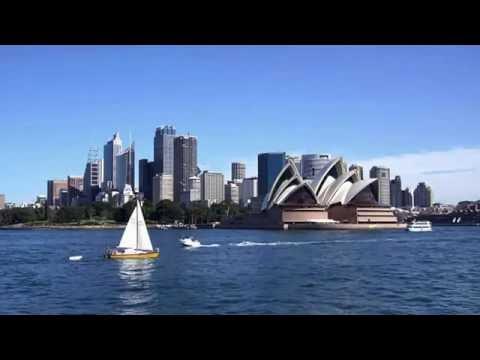 Alternative Music | Scenery Amazing Sydney City