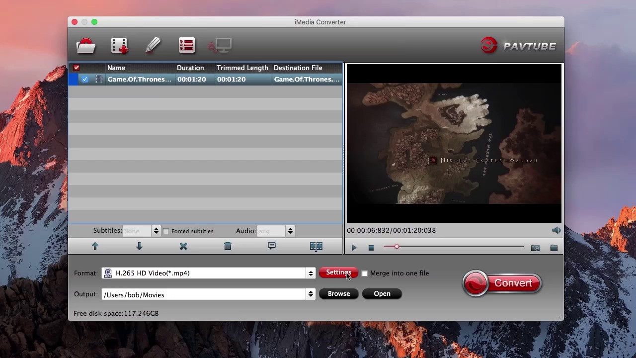 How to Burn uTorrent Movies and Videos to DVD Step by Step
