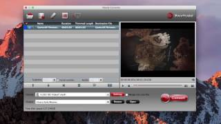 How to Convert BitTorrent/uTorrent/Torrent Videos to MP4 on Mac?