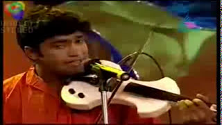 Vivekanand Idea Star SInger 2008 (Raga Fusion Round)