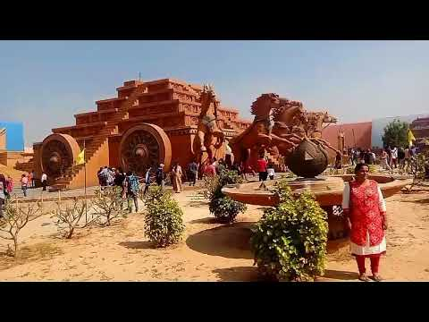 HYDERABAD TOUR GUIDE