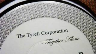 The Tyrell Corporation - Loose The Hero Get Back To Zero