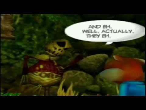 Why I Hate Conker's Bad Fur Day