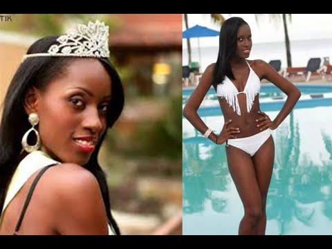 La grande finale de Miss AnayizZ/Miss Earth Haiti (1e partie)