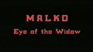 Malko: Eye of the Widow - Trailer (1991)