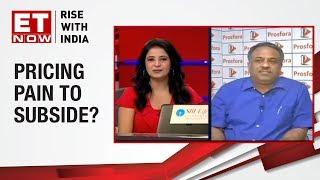 Amit Rajan speaks on US FDA's strict action against Indian pharma companies