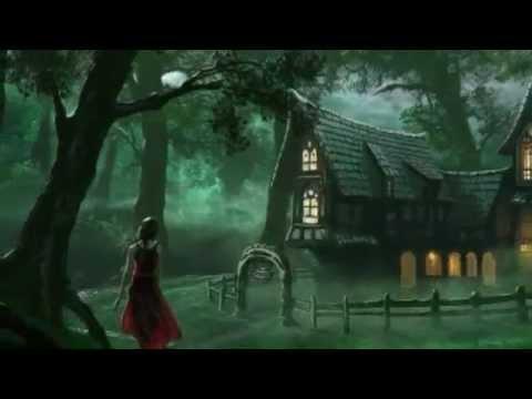 Волшебная музыка в сказочном лесу / лучшая музыка для души